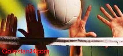 صعود والیبال بانوان استان گلستان به مرحله نهایی