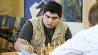 درخشش شطرنجباز گلستانی در جام جهانی و چند خبر ورزشی دیگر