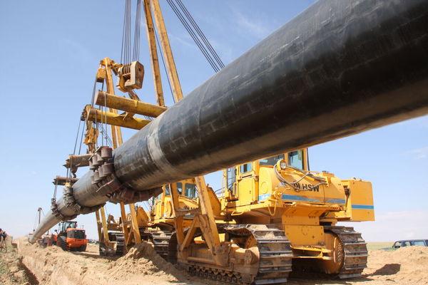 گاز رسانی به 190 واحد صنعتی امسال در گلستان