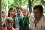 فیلم الکساندر و یک روز خیلی بد و وحشتناک و ترسناک