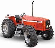 کشاورزان ماشین آلات خود را بیمه کنند