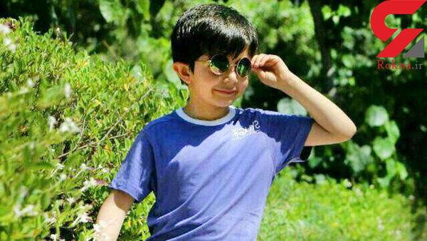 قصور پزشکی کودک 8 ساله به کام مرگ کشاند! + عکس