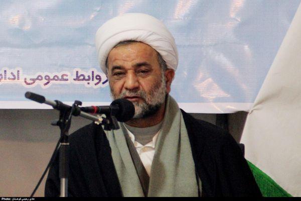 وجود 123 بقاع متبرکه در استان گلستان