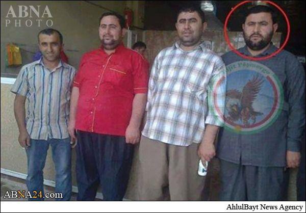 خون خواران کُردداعش ، قاتل کرد نیروی پیشمرگه+18+عکس