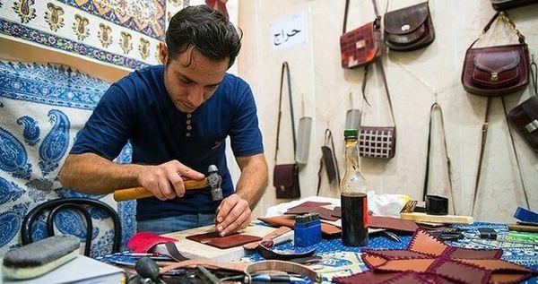 برگزاری ۲۷ بازارچه موقت صنایعدستی در گلستان