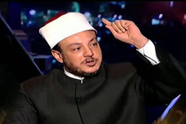 یک امام زمان در مصر ظهور کرد! +عکس