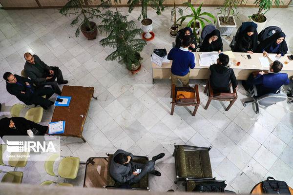صلاحیت ۱۸ داوطلب نمایندگی مجلس در گنبدکاووس تایید شد