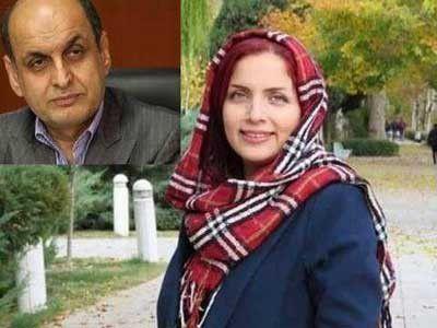 انتقاد ها به استاندار گلستان برای انتصاب نیکان آرخی بعنوان مشاور