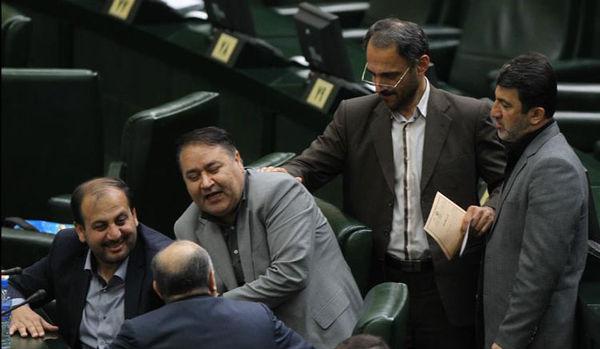 بازنده های انتخابات 7 اسفند گلستان در یک قاب