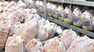 قیمت مرغ در بازار روز پنجشنبه اعلام شد(۱۴۰۰/۰۲/۰۲)