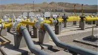 افتتاح ۹۱ طرح گازرسانی در گلستان