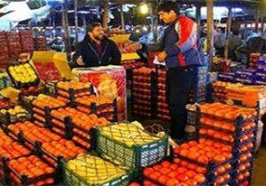 ۲ برابر شدن صادرات محصولات کشاورزی گلستان