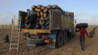 به کارگیری ۲ هزار ناوگان حمل و نقل برای جا به جایی سیب زمینی / تسهیلات به رانندگان حمل و نقل عمومی مسافر