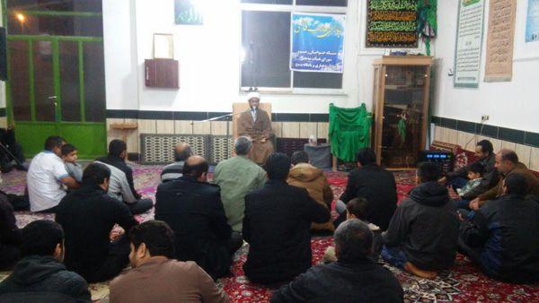 اجرای طرح جاری معارف فاطمی در مناطق محروم استان گلستان