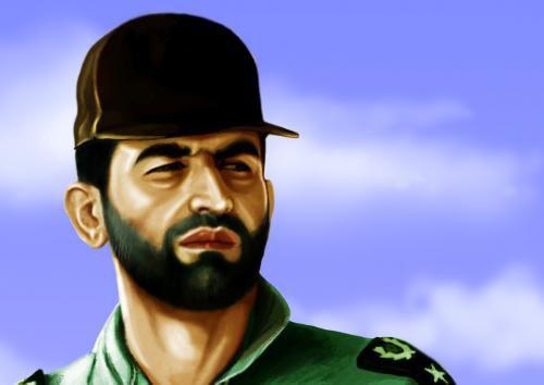 اینفوگرافیک/ سرلشکر خلبان شهید عباس بابایی