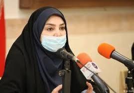 فیلم/ جدیدترین آمار جان باختگان کرونا در ایران