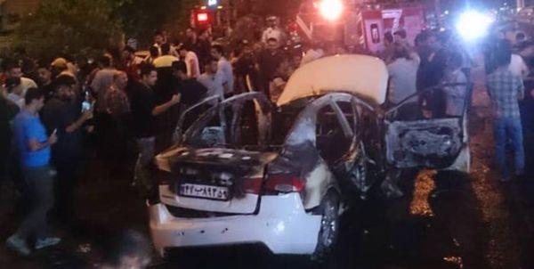 سوختن جوان گرگانی در سراتو / قاتلان بازداشت شدند