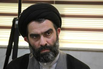 کنایه حجت الاسلام سید محسن طاهری به لیبرال های داخلی