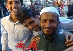 بدل پاکستانی احمدی نژاد