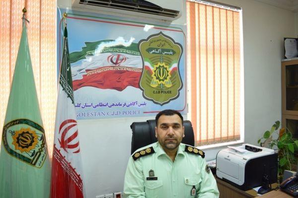 دستگیری عاملان تیراندازی در فاضل آباد