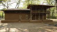 بهره برداری از فاز نخست موزه میراث روستایی گلستان در سال ۱۴۰۰