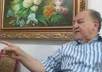 برگزاری نمایشگاه نقاشی هنرمند معروف گلستانی از 20 دیماه در گنبدکاووس