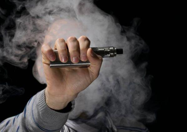 فیلم/ جریمه میلیونی برای تبلیغ مواد دخانی