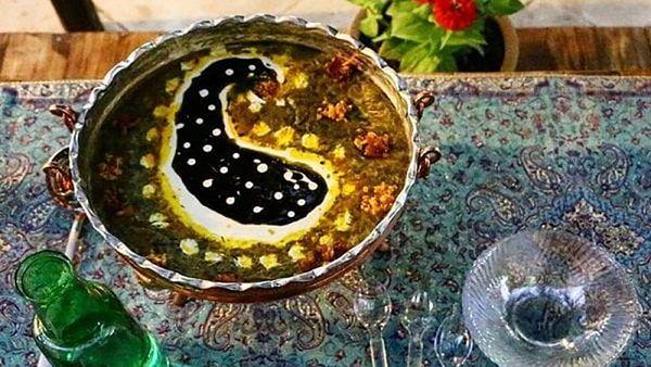 """"""" ترشی آش """" لطیف و مخصوص برای افطارهای ماه رمضان"""