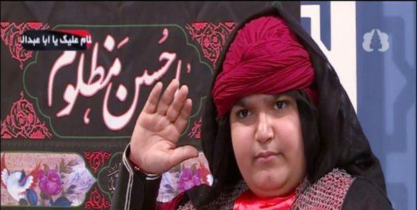 تعزیه؛ عشقی که کهنه نمی شود/ علم میراث آئینی در دستان نوجوانان ایرانی+فیلم