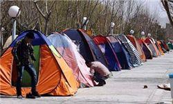 افزایش 119 درصدی اقامت مسافران در گلستان