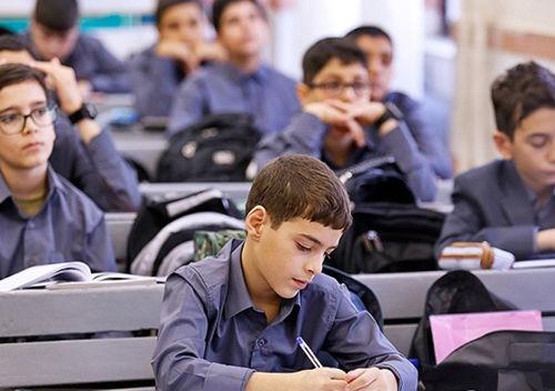 کلیه امتحانات در روزهای شنبه و چهارشنبه لغو شد
