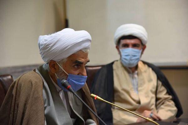 گلستان برای انقلاب کم نگذاشته است