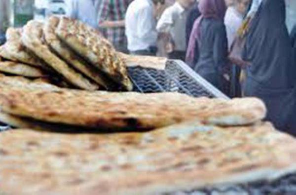 معرفی 108 واحد نانوایی متخلف به تعزیرات حکومتی