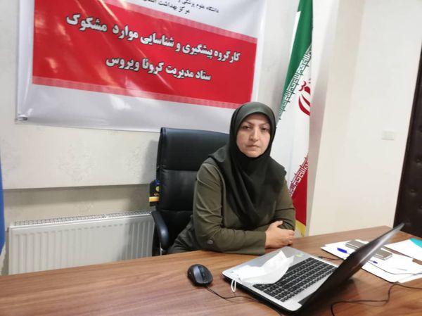 افزایش بیماران کرونایی از نیمه دوم خرداد در گلستان