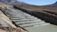 تخصیص اعتبار برای احداث سازههای آبخیزداری