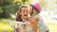 5 راهکار کلیدی برای تربیت کودک شاد