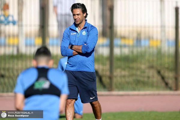 باشگاه استقلال مذاکره با جانشین مجیدی را تکذیب کرد