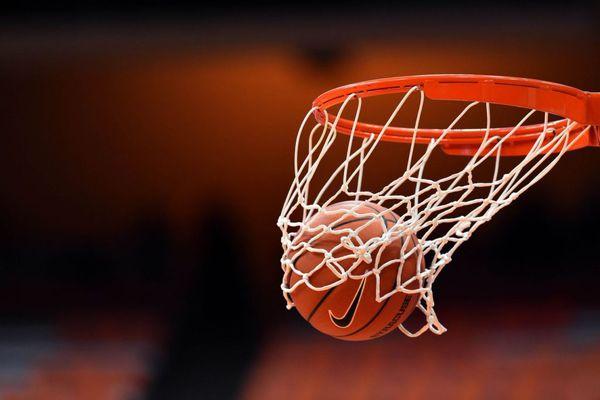 اردوی نهایی تیم ملی بسکتبال نوجوانان در گرگان آغاز شد