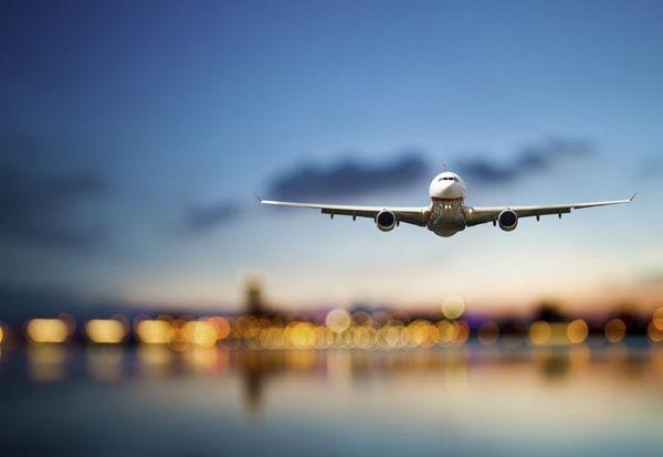 بازگشت مجدد پرواز تهران -گرگان به مبدا