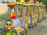 مرگ کودک دو ساله در حین بازی در پارک