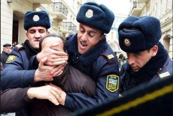 «شیخ نمر آذربایجان» در زندان
