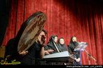 گزارش تصویری افتتاحیه جشنواره موسیفی فجر