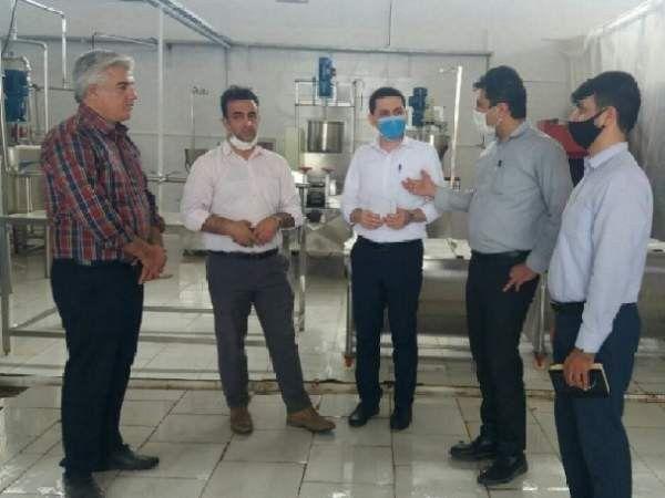 تشکیل کلینیک عارضه یابی مشکلات واحدهای تولیدی در آزادشهر