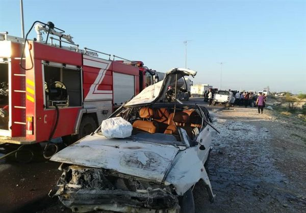 تلفات جادهای در استان گلستان ۲۱ درصد کاهش یافت