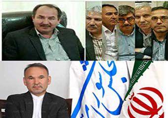 عذرخواهی غیر مستقیم شورای شهر کلاله از شهرام غراوی + عکس