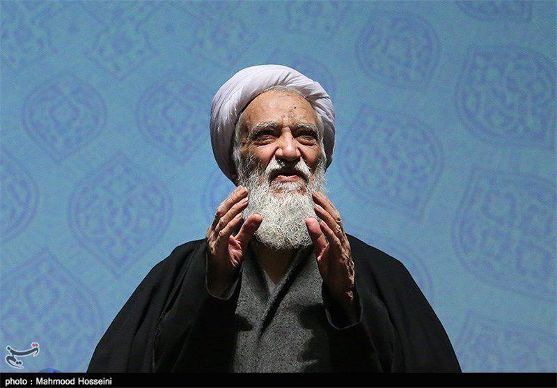 پاسداری از امام