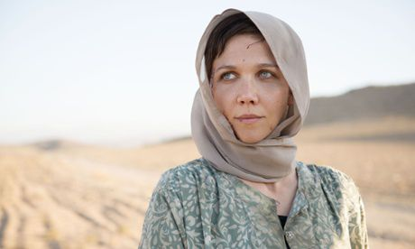 سریال The honourable woman