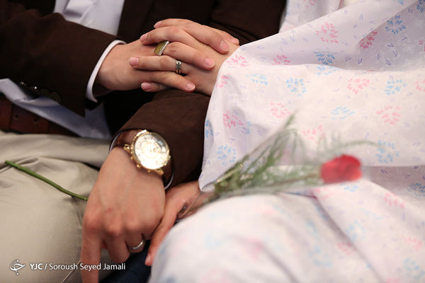 زود ازدواج کنید و زود چند تا بچه بیارید