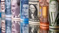 جزییات نرخ رسمی ۴۷ ارز/ افزایش قیمت رسمی یورو و پوند