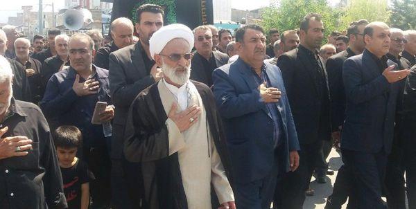 چرا امام جمعه سابق کردکوی از دستور شمخانی سر باز زد؟